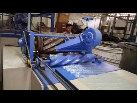 PVC fill media for waste water treatment plants | BIOdek | SAFF, Trickling Filters