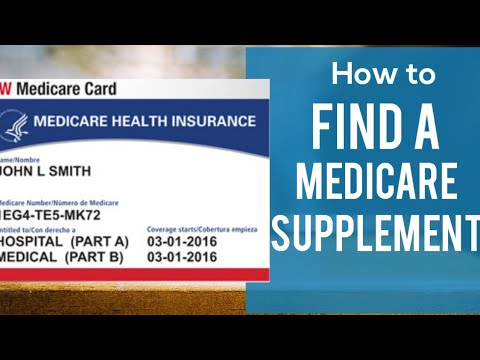 how-to-find-a-medicare-supplement-plan