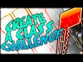 Create a Class CHALLENGE! Ft. Reverent Saint