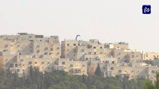 الاحتلال يقرر بناء آلاف الوحدات الاستيطانية في الأراضي الفلسطينية المحتلة