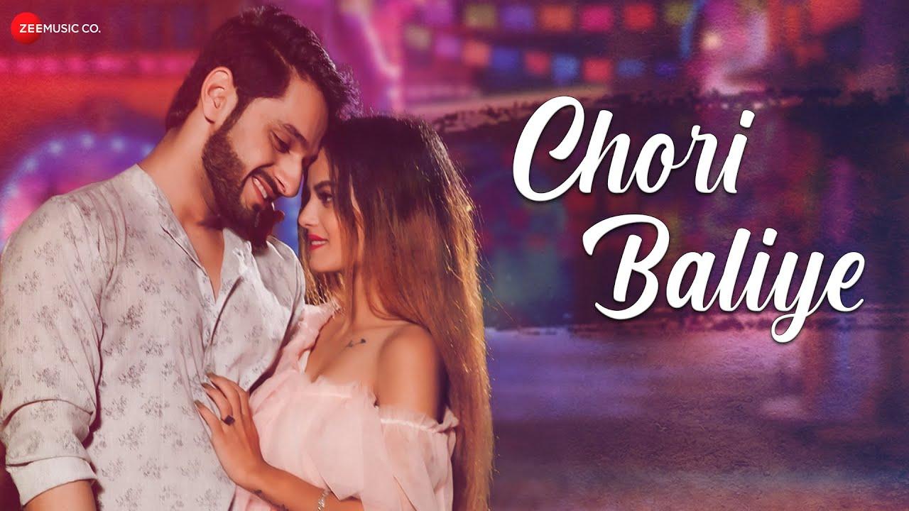 Chori Baliye - Official Music Video   Deepika Upreti & Sparsh Singh Kotwal   Ajay Nagarkoti