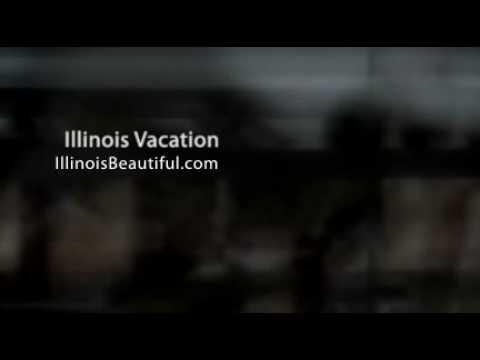 Illinois Vacation
