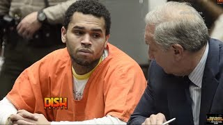 Chris Brown Goes Free! Ray J Goes To Jail!