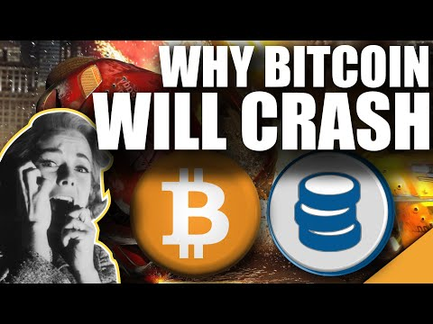 #1 signal BITCOIN is CRASHING! (worst BTC scenario)