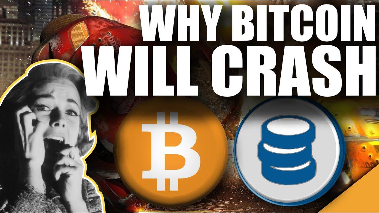 #1 signal BITCOIN is CRASHING! (worst BTC scenario)
