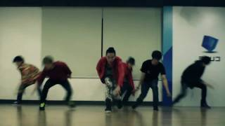 Beast - Shock mirrored dance practice MP3