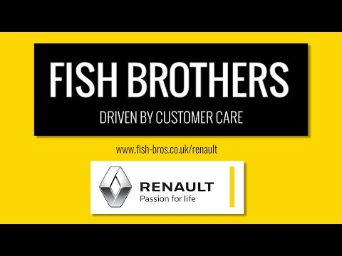 Renault Used Cars | Fish Brothers Group