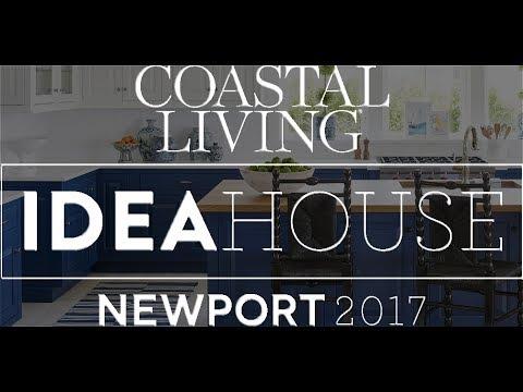2017 Coastal Living