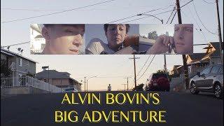 Espresso - Alvin Bovin's Big Adventure (Documentary Music Video)