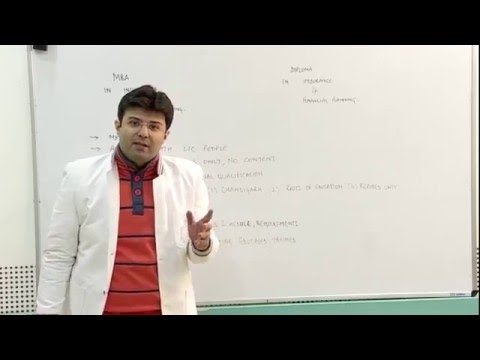 MBA in Insurance and Financial Planning - Hindi Version