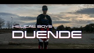 Helical Boys - Duende (Music Video)