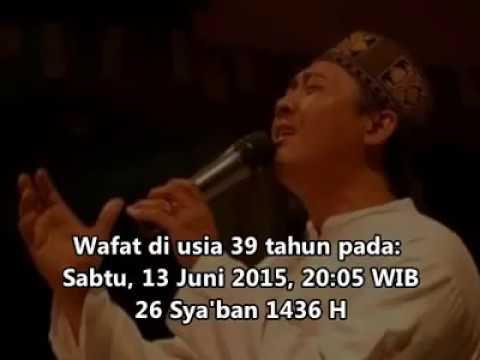 Rindu Wajahmu - Zainul Arifin & KiaiKanjeng