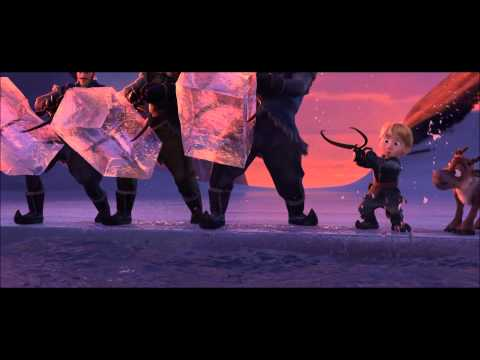 Frozen - Frozen Heart HD