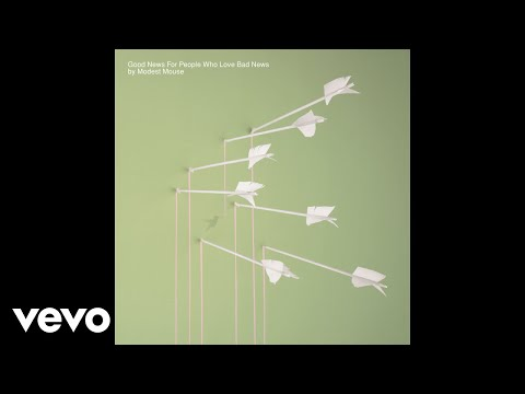 Modest Mouse - The World At Large (Audio)