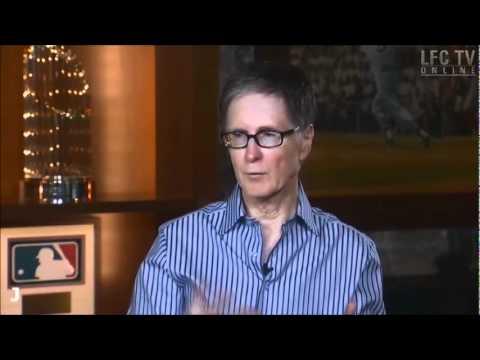 John Henry Talks to FOX Soccer