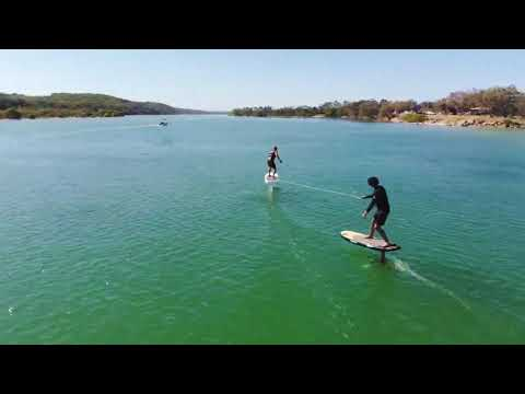 Fliteboard rental - Take foiling to the next level