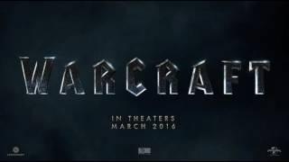 Варкрафт - фильм HD смотреть Warcraft