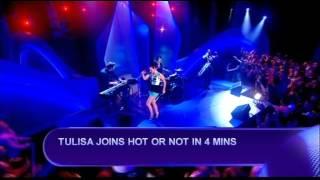 Gambar cover Tulisa Young Friday Download 2012