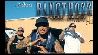 Bangthozz - Radio Shack Feat Yk (Official Music Video)