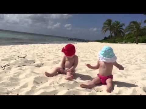 Beach photo shoot grand cayman
