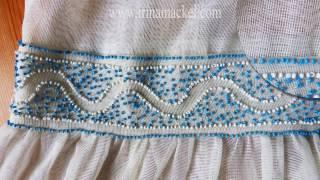 Платье в стиле ретро.Ретро платье 1920 годов