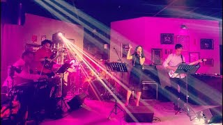 Neo Music Production - Penta Hotel Hong Kong Opening - Live Music, Party Band, Wedding Band