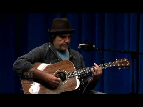 Darrell Scott - With a Memory Like Mine - FolkAlley