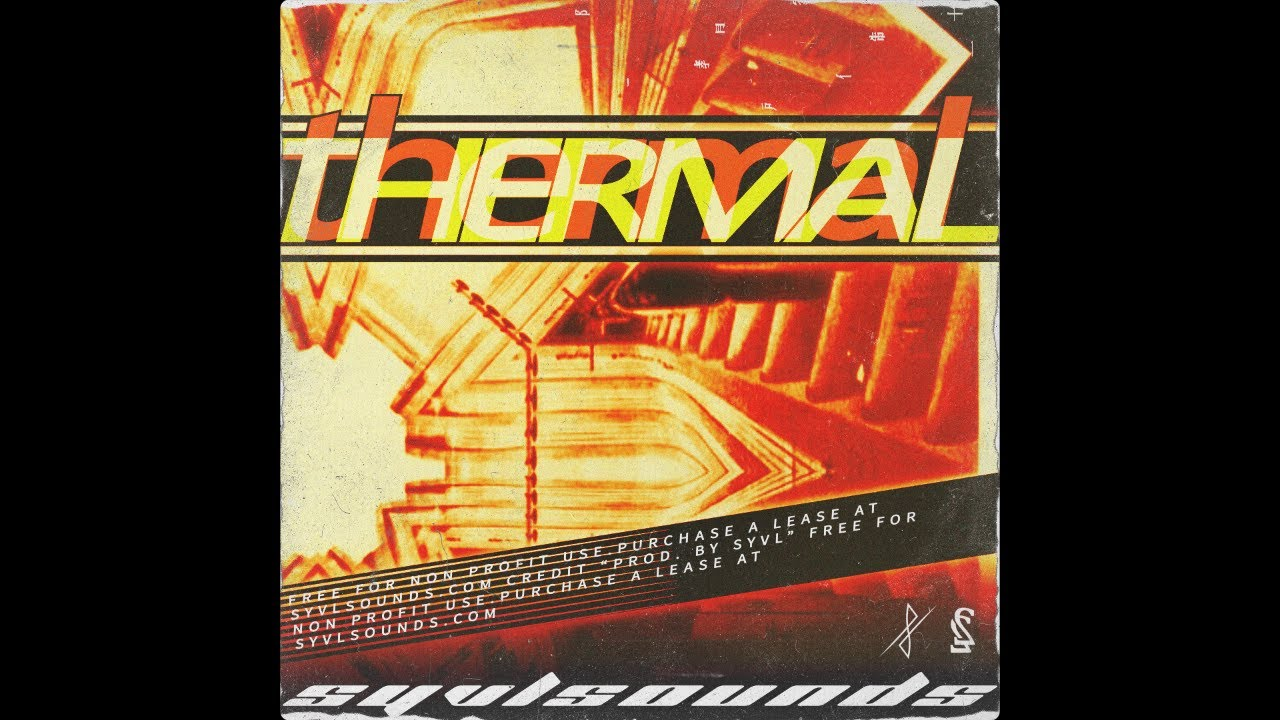 "Download 𝙁𝙍𝙀𝙀 Travis Scott x Playboi Carti Type Beat ""Thermal"" (prod. syvl)"