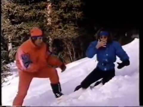 SCEMO & PIU' SCEMO (1995) Con Jim Carrey - Trailer Cinematografico