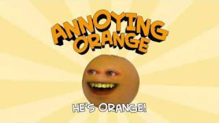 Annoying Orange: Orange Theme Song