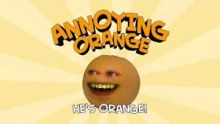 Annoying Orange: Orange Theme Song