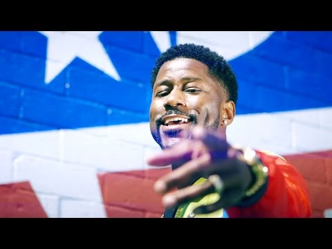 2015: The Season Rap Recap (Feat. Nate Burleson) | NFL