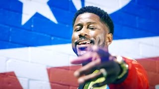 2015: The Season Rap Recap (Feat. Nate Burleson) | NFL