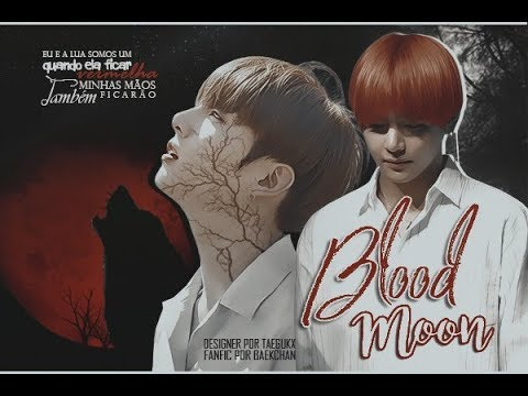 Blood Moon - Fanfic Trailer [TaeKook]