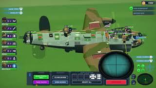 Bomber Crew | PC Gameplay