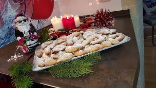 Самое вкусное рождественское печенье!!!