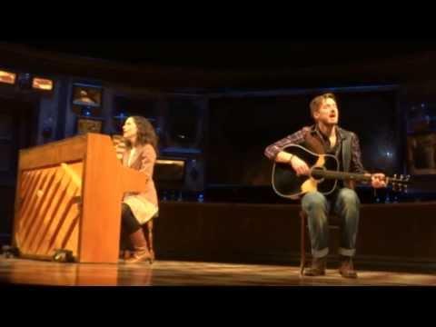 Falling Slowly - Zrinka Cvitešić, Arthur Darvill & Cast Of Once The Musical - Phoenix Theatre