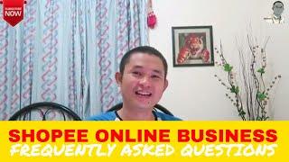 Paano nga ba kumita sa Shopee? FAQ Part 2 - Must Watch!