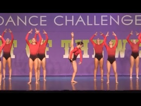 Orange County Performing Arts Academy- Ground Shake (1st Overall!)