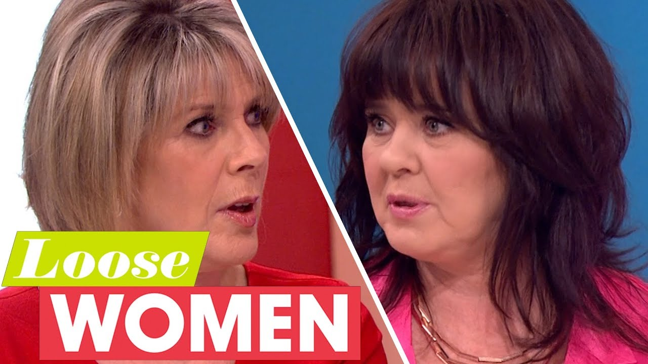 Do We Ignore the Pain of Childless Men? | Loose Women