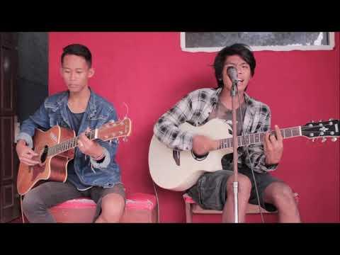 Steven And Coconut Treez - Kembali Cover By Pengamen Jalanan Suaranya Ajiiib  !!