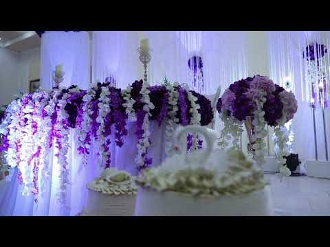 Afsona & Versal Wedding Day