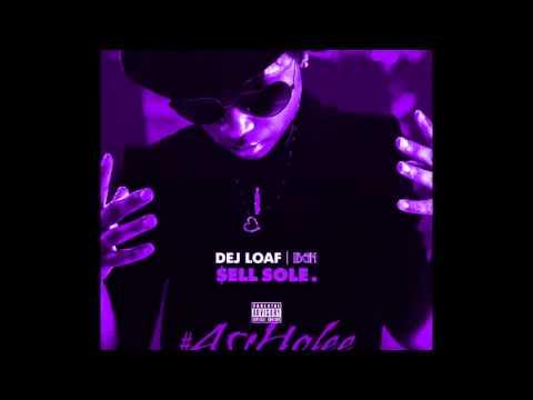 Dej Loaf - Blood ft. Birdman & Young Thug Chopped & Screwed (Chop it #A5sHolee)