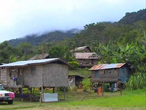 A RURAL POWER PROJECT