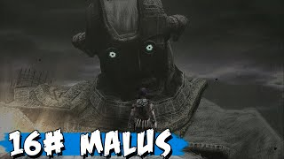 Shadow of the Colossus #16 Malus - FINAL