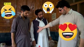 Da Kamran Waascut Funny Video By Pk Vines 2019 | PK TV