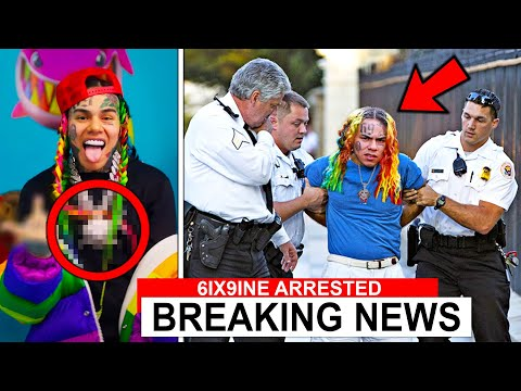 "6ix9ine Returns To Prison After ""GOOBA"""