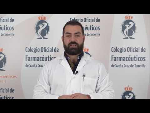 Farmaconsejo: Fotoprotección