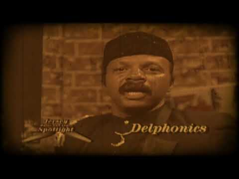 The Delfonics Featuring Eban Brown HD