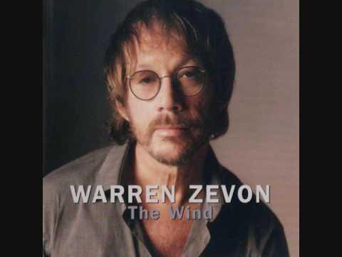 Disorder in the House - Warren Zevon / Bruce Springsteen